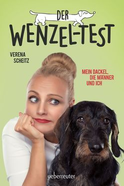 Der Wenzel-Test von Scheitz,  Verena