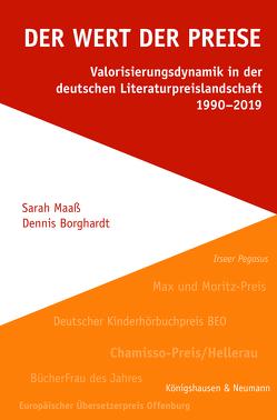 Der Wert der Preise von Borghardt,  Dennis, Maaß,  Sarah