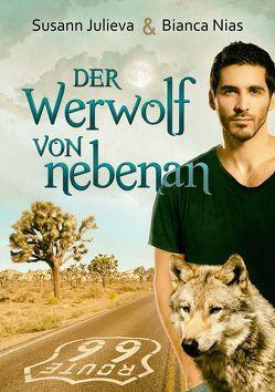 Der Werwolf von nebenan von Julieva,  Susann, Nias,  Bianca