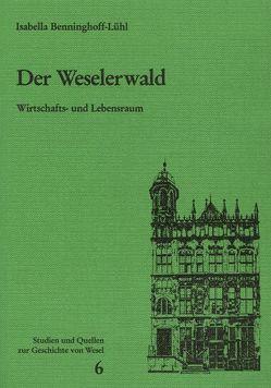 Der Weselerwald von Benninghoff-Lühl,  Isabella