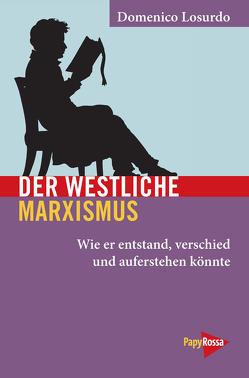 Der westliche Marxismus von Herterich,  Christa, Losurdo,  Domenico