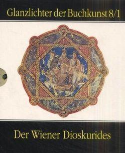 Der Wiener Dioscurides von Mazal,  Otto