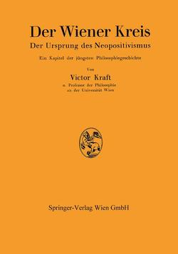 Der Wiener Kreis von Kraft,  Victor