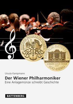Der Wiener Philharmoniker von Dr. Kampmann,  Ursula