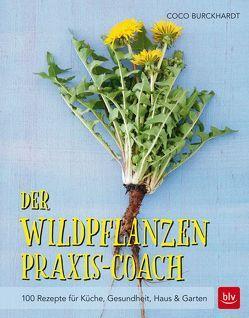 Der Wildpflanzen Praxis-Coach von Burckhardt,  Coco, Caspari,  Stefan