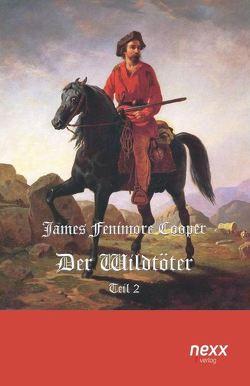 Der Wildtöter von Cooper,  James Fenimore