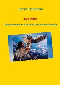 Der Wille von Demetrio,  Gerrit
