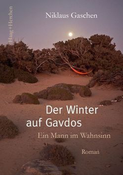 Der Winter auf Gavdos von Gaschen,  Niklaus