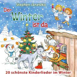 Der Winter ist da von Janetzko,  Stephen