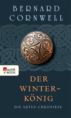 Der Winterkönig von Cornwell,  Bernard, Stege,  Gisela
