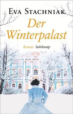 Der Winterpalast von Knecht,  Peter, Stachniak,  Eva