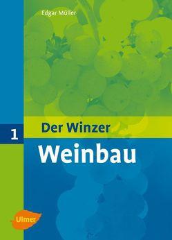 Der Winzer von Lipps,  Hans P, Müller,  Edgar, Walg,  Oswald