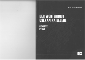 Der Wörteridiot / Usekan na besede von Pollanz,  Wolfgang