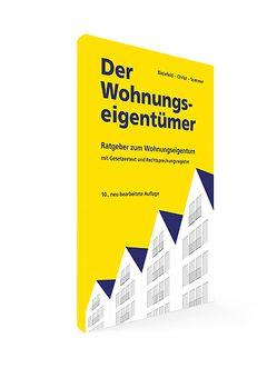 Der Wohnungseigentümer von Bielefeld,  Volker, Christ,  Thomas, Sommer,  Michael