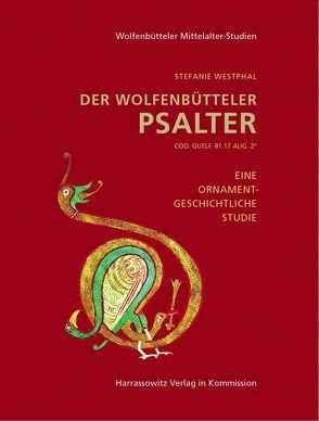 Der Wolfenbütteler Psalter von Westphal,  Stefanie