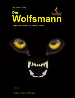 Der Wolfsmann von Vogt,  Hans-Peter