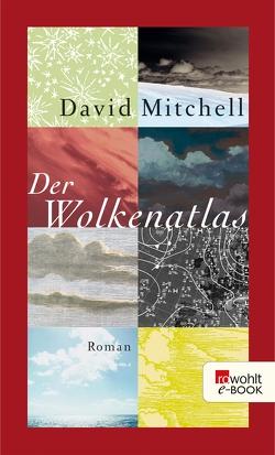 Der Wolkenatlas von Mitchell,  David, Oldenburg,  Volker