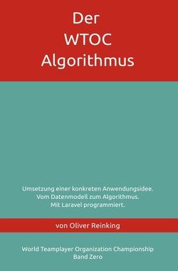 Der WTOC-Algorithmus von Reinking,  Oliver