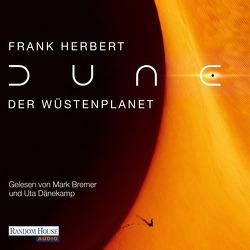 Der Wüstenplanet von Bremer,  Mark, Dänekamp,  Uta, Herbert,  Frank, Schmidt,  Jakob
