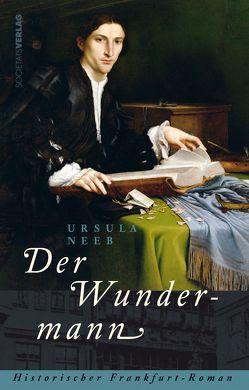 Der Wundermann von Neeb,  Ursula