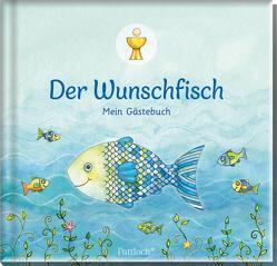Der Wunschfisch von Habermeier,  Silvia