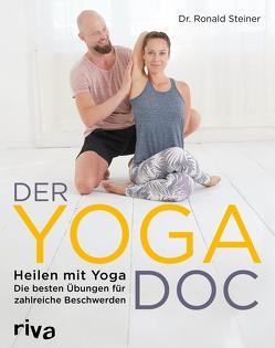 Der Yoga-Doc von Steiner,  Ronald
