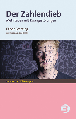 Der Zahlendieb von Fessel,  Karen-Susan, Sechting,  Oliver