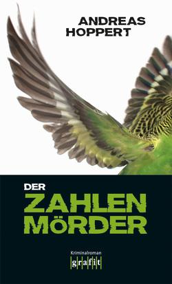 Der Zahlenmörder von Hoppert,  Andreas