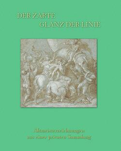 Der zarte Glanz der Linie von Stefes,  Annemarie