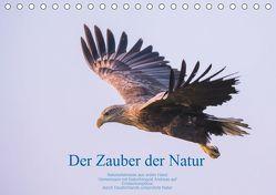 Der Zauber der Natur (Tischkalender 2019 DIN A5 quer) von Holzhausen,  Andreas