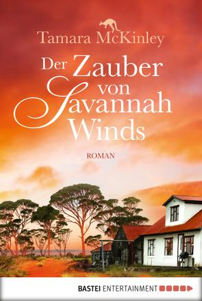 Der Zauber von Savannah Winds von McKinley,  Tamara