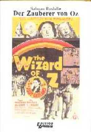 Der Zauberer von Oz von Rushdie,  Salman, Stege,  Gisela