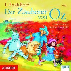 Der Zauberer von OZ von Baum,  Frank L., Kaminski,  Stefan
