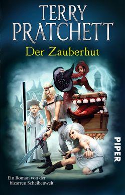 Der Zauberhut von Brandhorst,  Andreas, Pratchett,  Terry