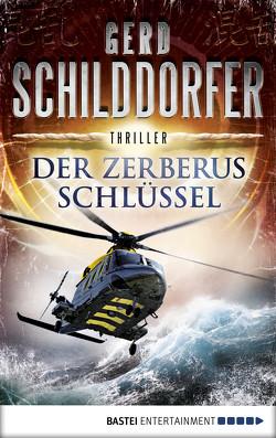 Der Zerberus-Schlüssel von Schilddorfer,  Gerd