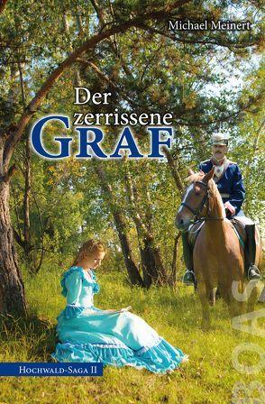 Der zerrissene Graf von Meinert,  Michael