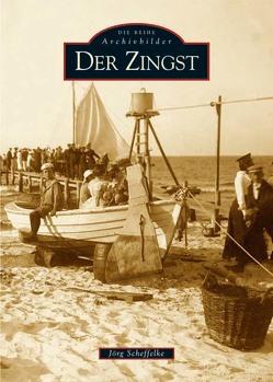 Der Zingst von Scheffelke,  Jörg