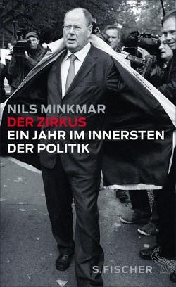 Der Zirkus von Minkmar,  Nils