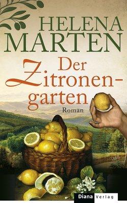Der Zitronengarten von Marten,  Helena
