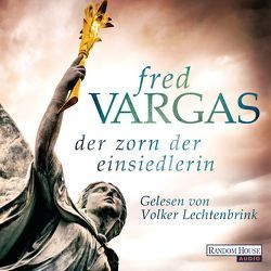 Der Zorn der Einsiedlerin von Lechtenbrink,  Volker, Schwarze,  Waltraud, Vargas,  Fred