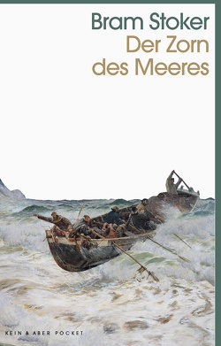 Der Zorn des Meeres von Stoker,  Bram
