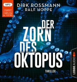 Der Zorn des Oktopus von Hoppe,  Ralf, Roßmann,  Dirk