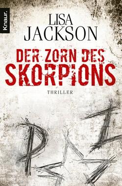 Der Zorn des Skorpions von Hartmann,  Elisabeth, Jackson,  Lisa