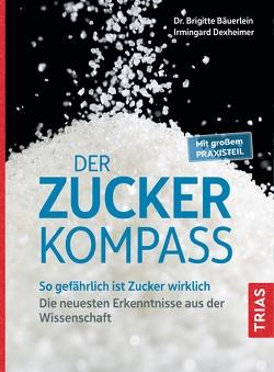 Der Zucker-Kompass von Bäuerlein,  Brigitte, Dexheimer,  Irmingard