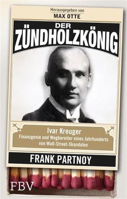 Der Zündholzkönig von Partnoy,  Frank