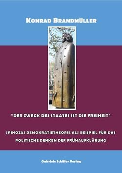 """""""Der Zweck des Staates ist die Freiheit"""" von Brandmüller,  Konrad"""