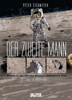 Der Zweite Mann. Band 2 von Eickmeyer,  Peter