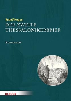 Der zweite Thessalonikerbrief von Hoppe,  Rudolf