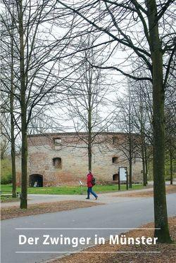 Der Zwinger in Münster von Rommé,  Barbara, Thier,  Bernd