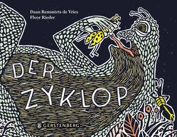 Der Zyklop von Erdorf,  Rolf, Remmerts de Vries,  Daan, Rieder,  Floor